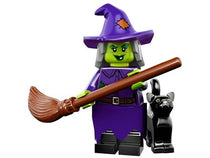 Wacky Witch – Series 14 Lego Minifigure