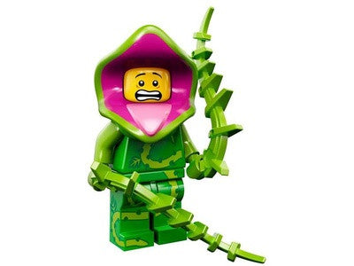Plant Monster – Series 14 Lego Minifigure