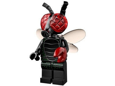 Fly Monster – Series 14 Lego Minifigure
