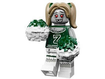 Zombie Cheerleader – Series 14 Lego Minifigure