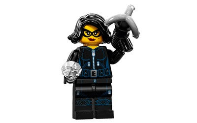 Jewel Thief – Series 15 Lego Minifigure