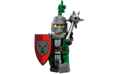 Frightening Knight – Series 15 Lego Minifigure
