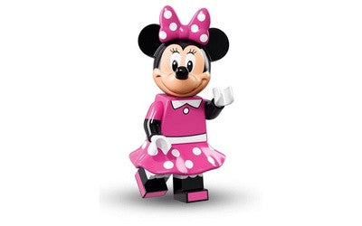 Minnie Mouse – Disney Series 1 LEGO Minifigures