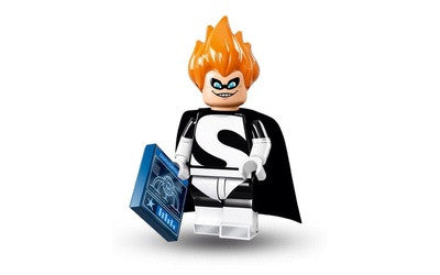 Syndrome – Disney Series 1 LEGO Minifigures