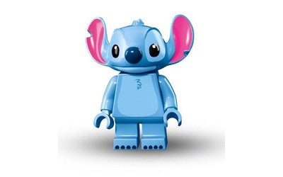 Stitch – Disney Series 1 LEGO Minifigures