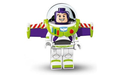 Buzz Lightyear – Disney Series 1 LEGO Minifigures