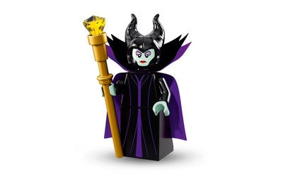 Maleficent – Disney Series 1 LEGO Minifigures
