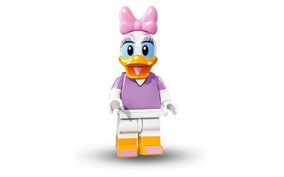 Daisy Duck – Disney Series 1 LEGO Minifigures