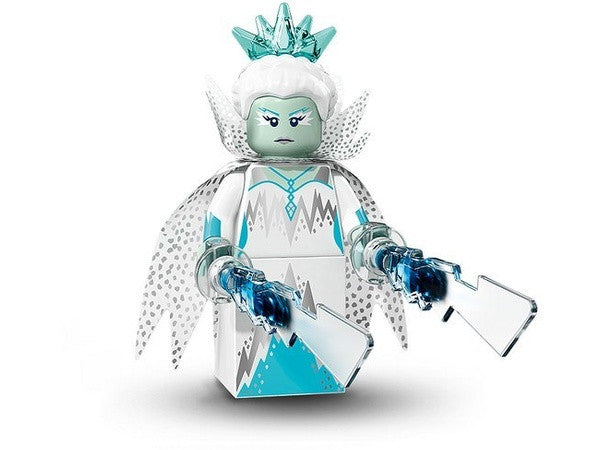 Ice Queen – Series 16 Lego Minifigure