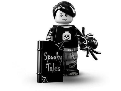 Spooky Boy – Series 16 Lego Minifigure