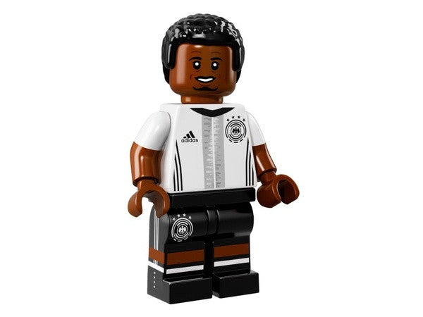 Jérôme Boateng – DFB German Football Team LEGO Minifigures