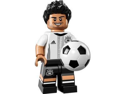 Mats Hummels – DFB German Football Team LEGO Minifigures