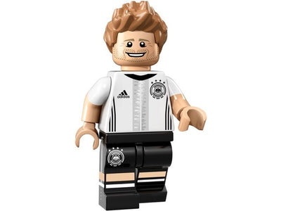 Benedikt Höwedes – DFB German Football Team LEGO Minifigures