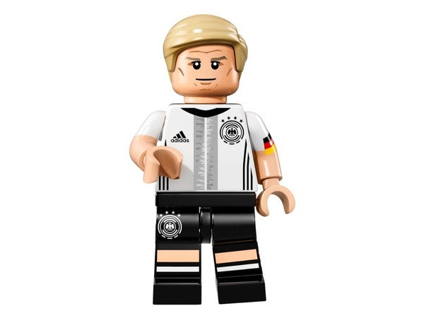Bastian Schweinsteiger – DFB German Football Team LEGO Minifigures