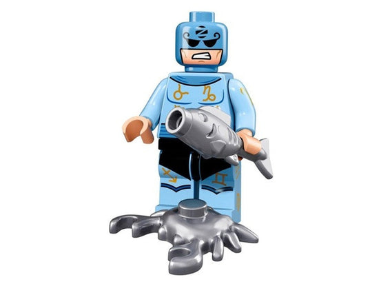 Zodiac Master – The LEGO Batman Movie Series Minifigures