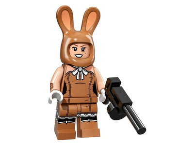 March Harriet – The LEGO Batman Movie Series Minifigures