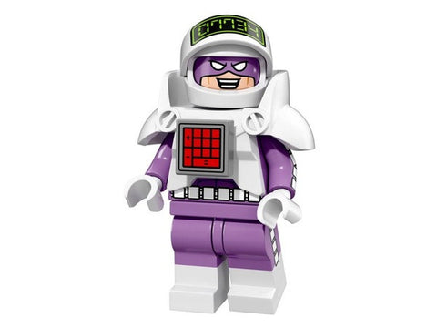 Calculator – The LEGO Batman Movie Series Minifigures