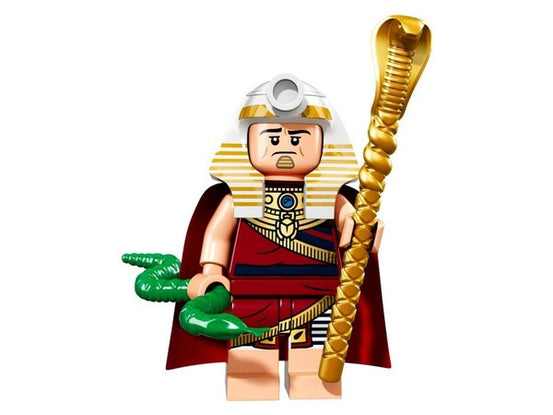 King Tut – The LEGO Batman Movie Series Minifigures