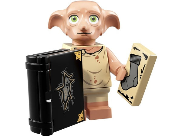 Dobby – Harry Potter Series 1 Minifigure