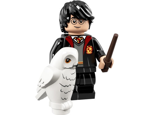 Harry Potter – Harry Potter Series 1 Minifigure