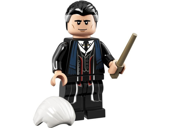 Percival Graves – Harry Potter Series 1 Minifigure