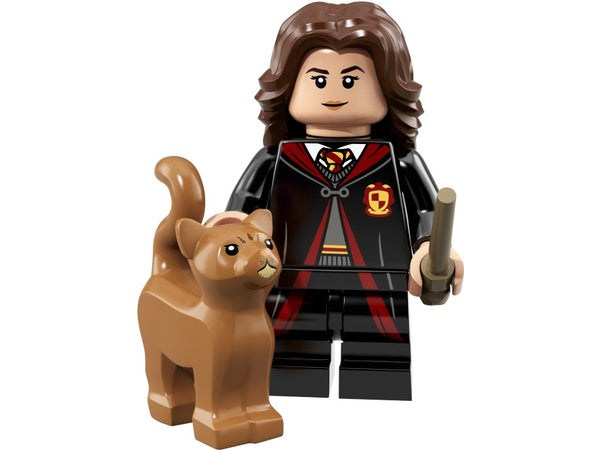 Hermione Granger – Harry Potter Series 1 Minifigure