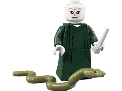 Lord Voldemort – Harry Potter Series 1 Minifigure
