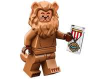 Cowardly Lion – LEGO Movie 2 Minifigure