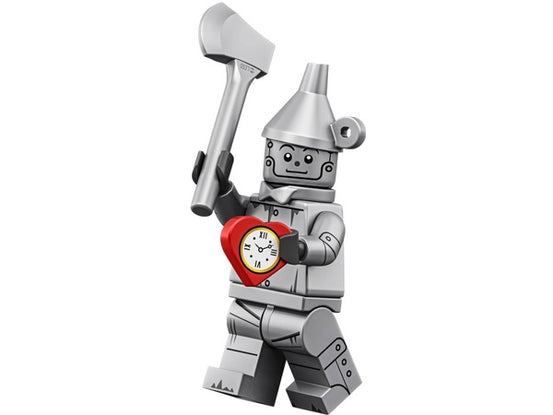 Tin Man – LEGO Movie 2 Minifigure