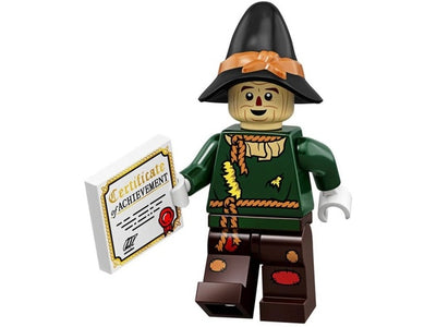 Scarecrow – LEGO Movie 2 Minifigure