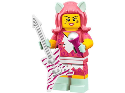 Kitty Pop – LEGO Movie 2 Minifigure