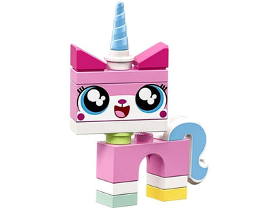 Unikitty – LEGO Movie 2 Minifigure