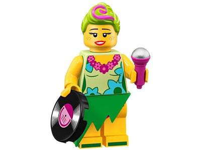 Hula Lula – LEGO Movie 2 Minifigure