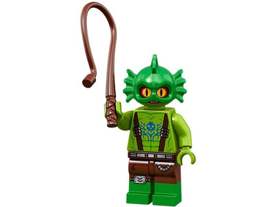 Swamp Creature – LEGO Movie 2 Minifigure