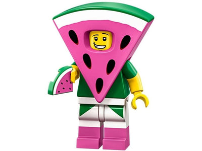 Watermelon Dude – LEGO Movie 2 Minifigure
