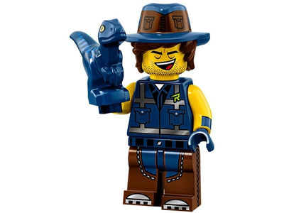 Vest Friend Rex – LEGO Movie 2 Minifigure
