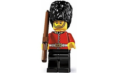 Royal Guard – Series 5 Lego Minifigure