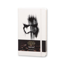 Moleskine Star Wars VII Limited Edition - Storm Trooper - Large