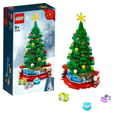 Lego 40338 Christmas Tree