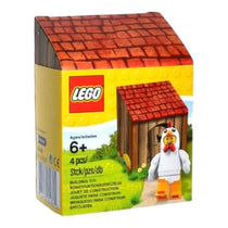 Lego Iconic Easter Minifigure - 5004468