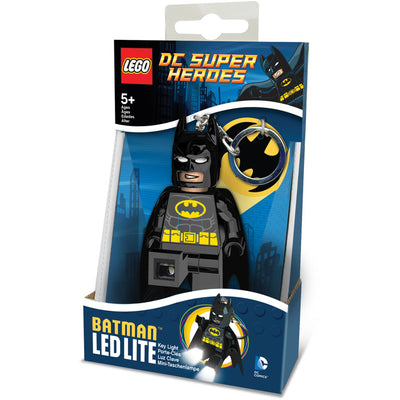 Batman LED Key Light Torch