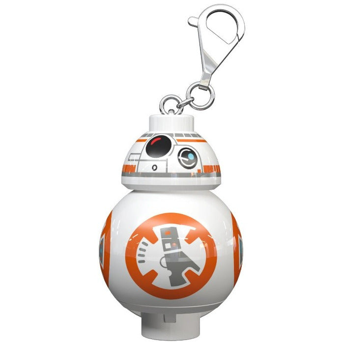 Star Wars BB 8 LED Key Light Torch