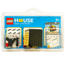 Lego 3850061 Lego House Fish Tank Exclusive