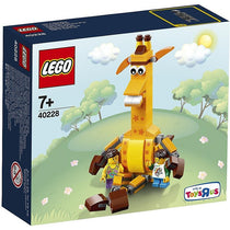 Lego 40228 Geoffrey & Friends