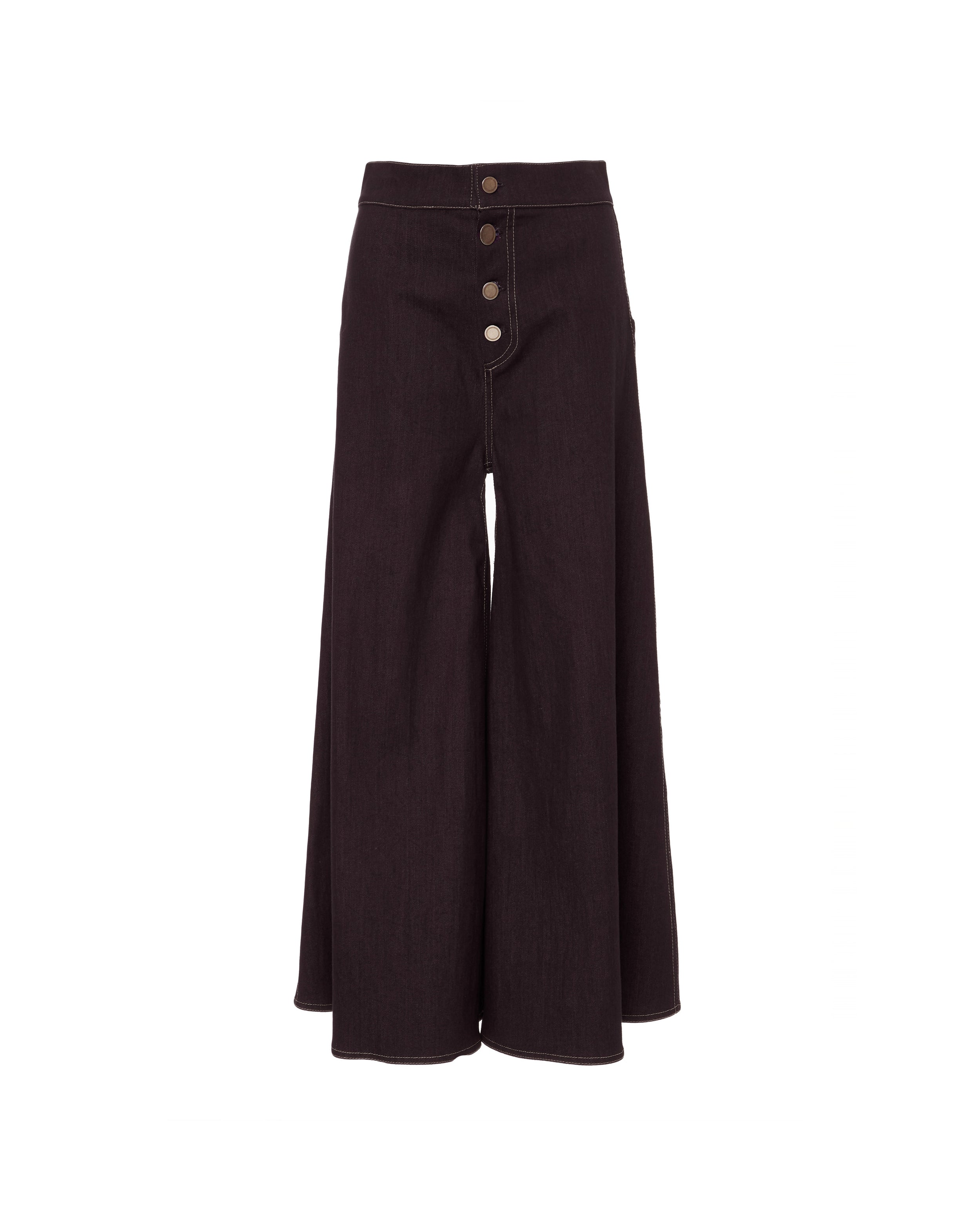 Kelly Trousers Cropped