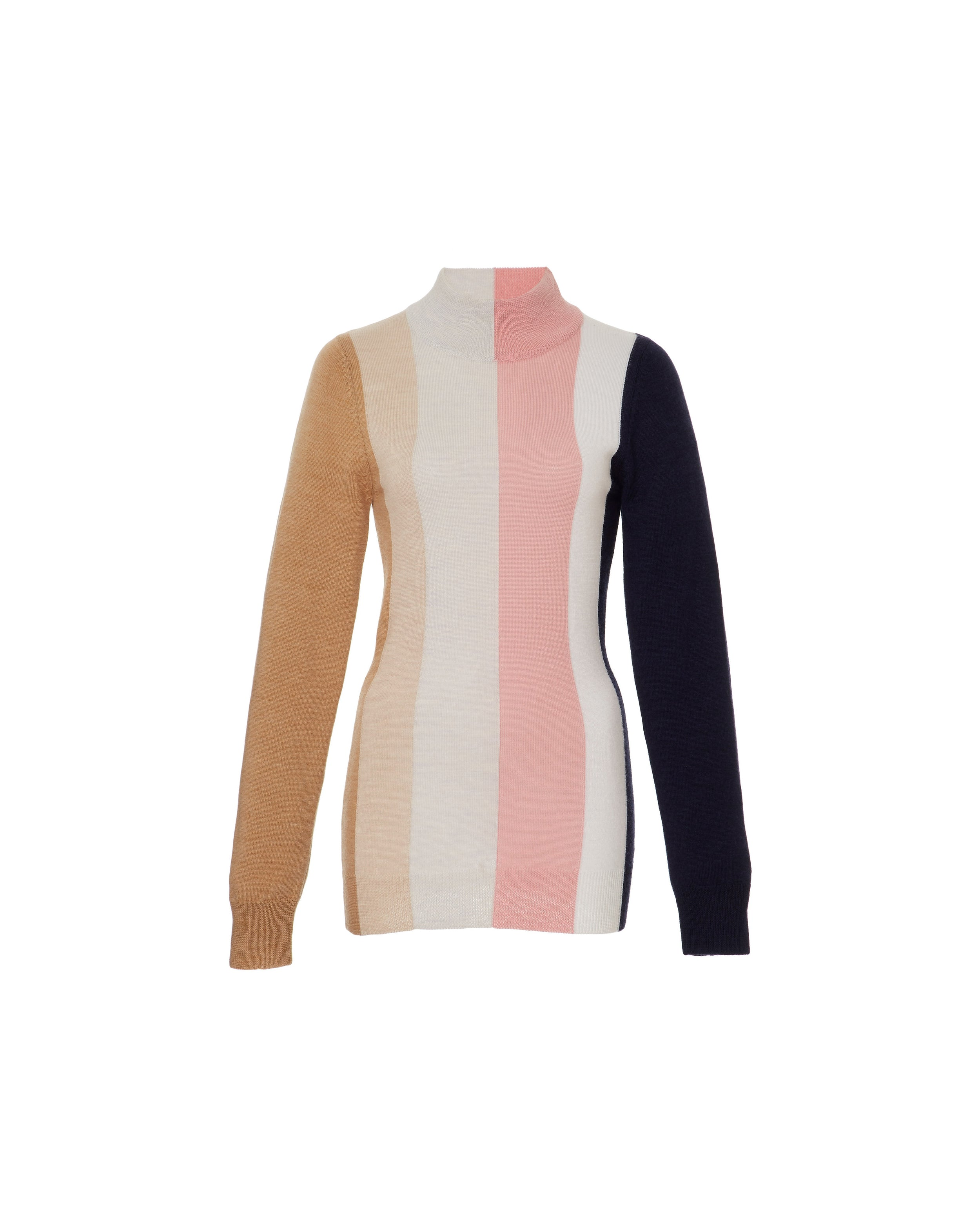 Dolly Jumper Tonal Stripe