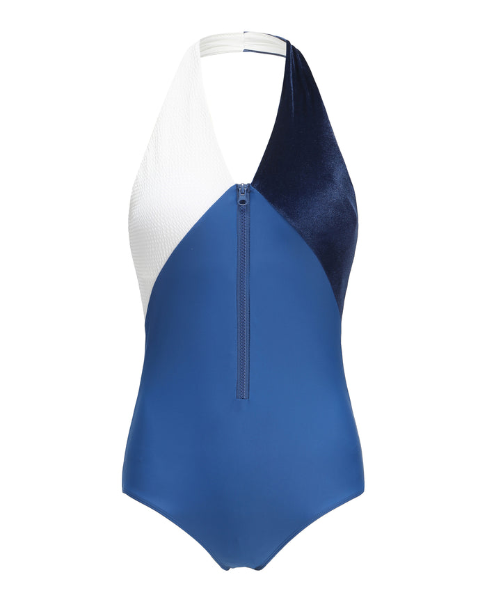 Inagua Swimsuit in Pure Shores