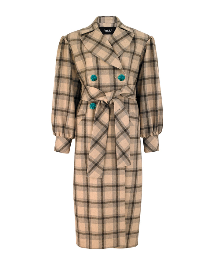 Clotilde Coat