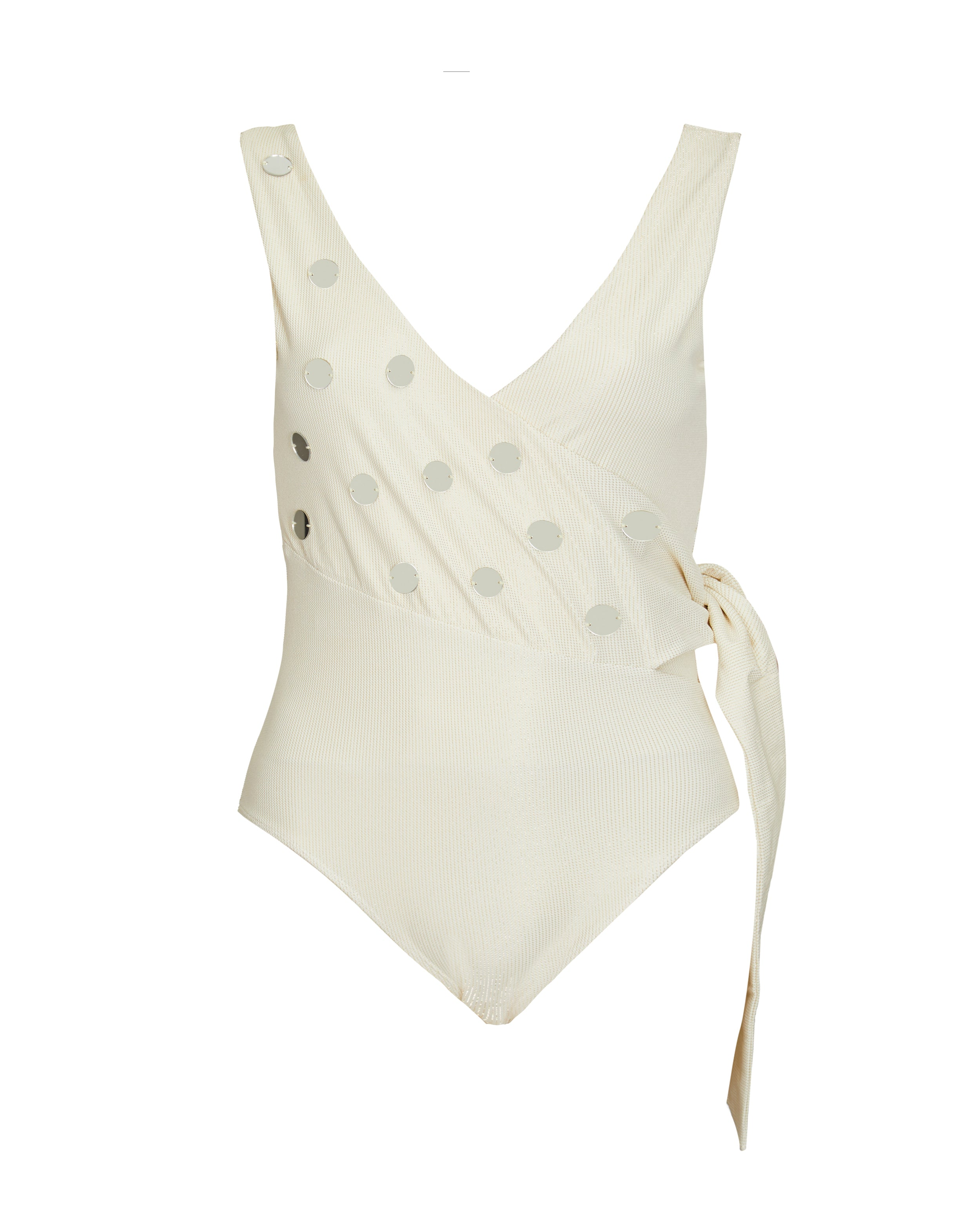 Copacabana Swimsuit in Sahara