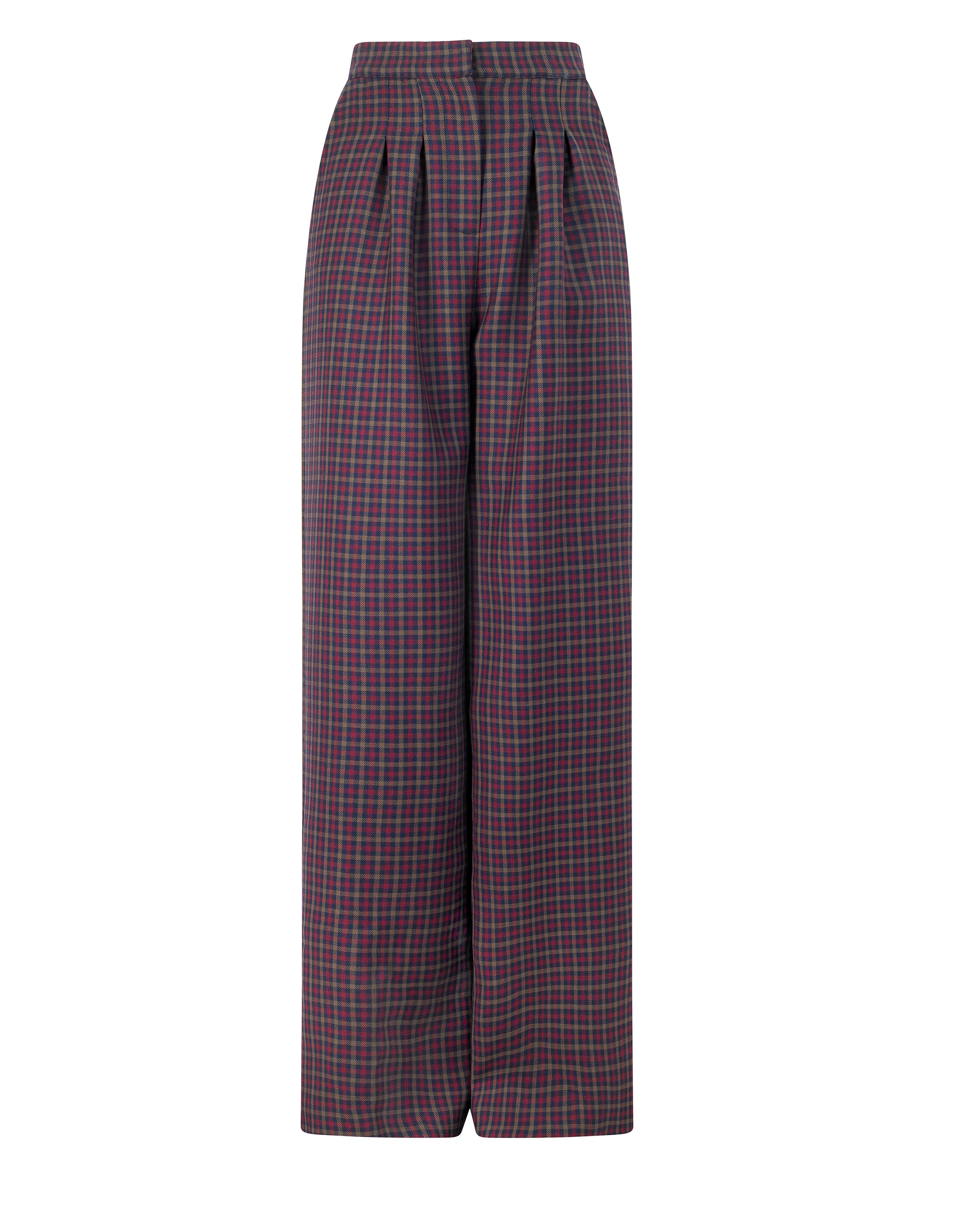 Gladys Trousers in Autunno